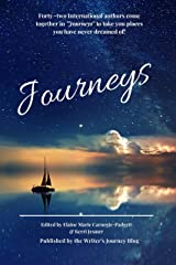Journeys: The Writers Journey Blog Kindle Edition