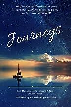 Journeys: The Writers Journey Blog