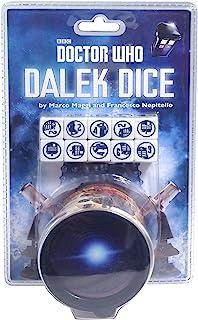 Cubicle 7 Dalek Dice Game