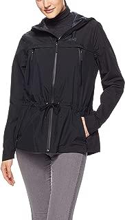 Jack Wolfskin Women's Fairview Jacket Raincoats