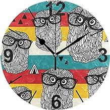 silent owl disco
