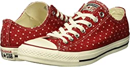 Chuck Taylor® All Star® Ox - Perf Stars