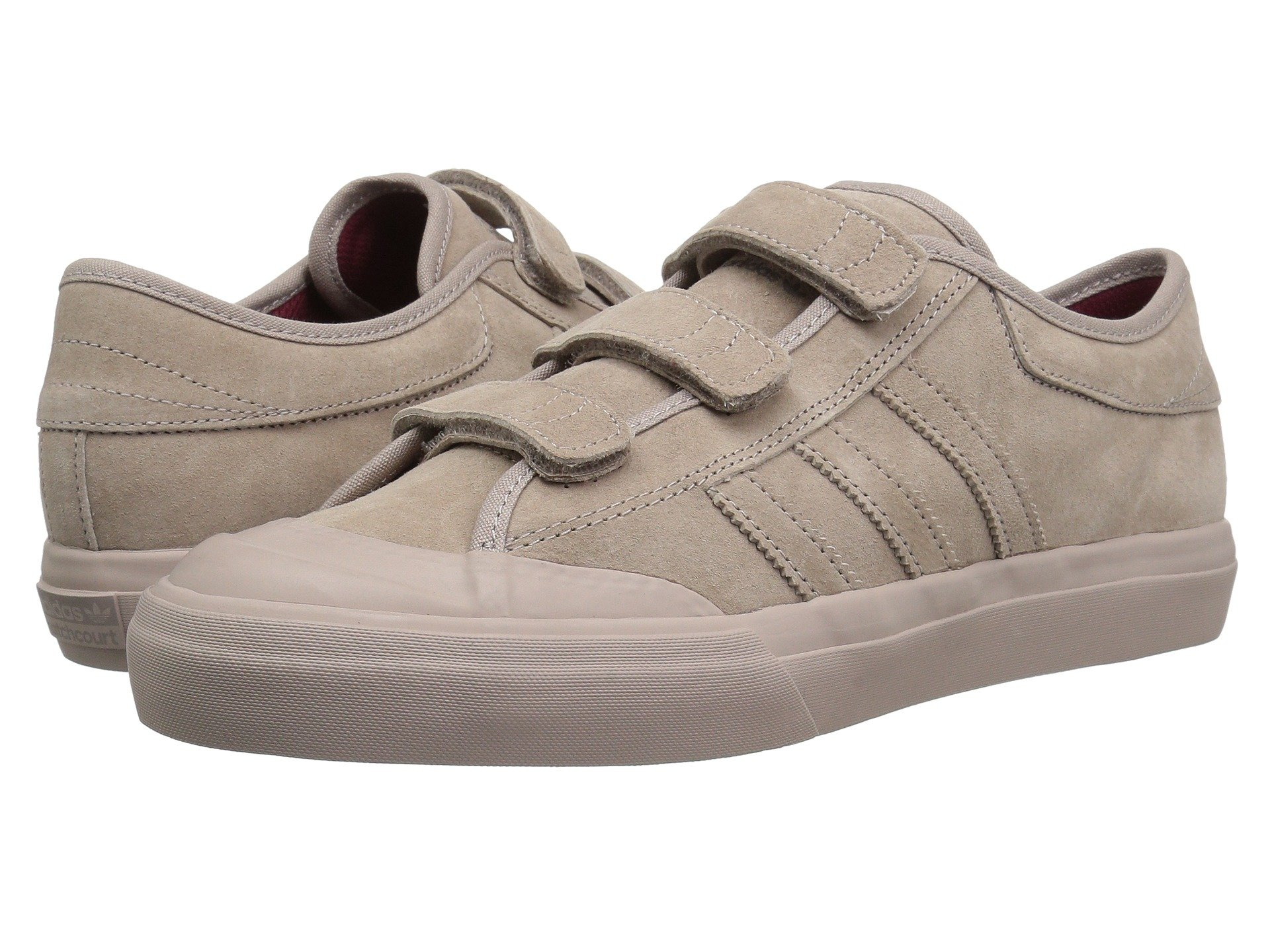 pretty nice a387b 5f5cf amp  Grey Adidas Vapour Sneakers Grey Shoes Cf Mchcourt vapour Skeboarding  Athletic qna4Ixap78