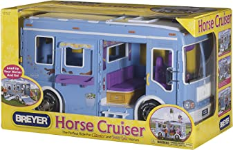 Breyer Classic Horse Cruiser Vehicle Blue