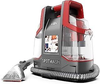 Vax CDCW-CSXS SpotWash Spot Cleaner, Red