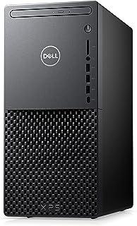 Dell ゲーミングデスクトップパソコン XPS 8940 ブラック Win10/Core i7-10700/16GB/512GB SSD+1TB HDD/RTX2060 DX90VRA-ANLB