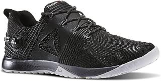 Men's Crossfit Nano Pump 2.0 Fitness Shoe Black Grey BD1266