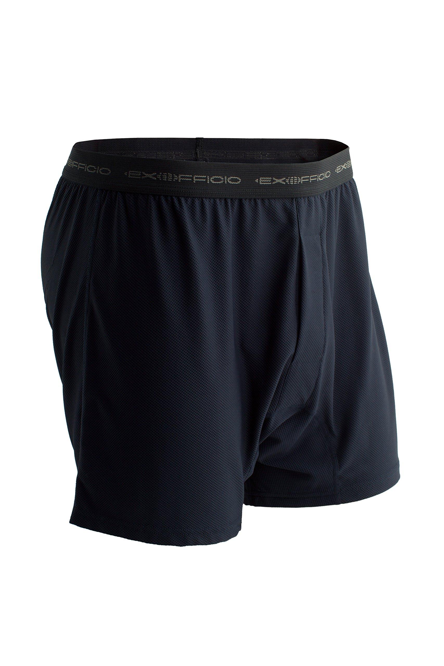 EXOFFICIO 男式 内裤 1241-2171