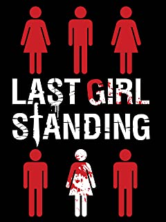 Best final girl movie poster Reviews
