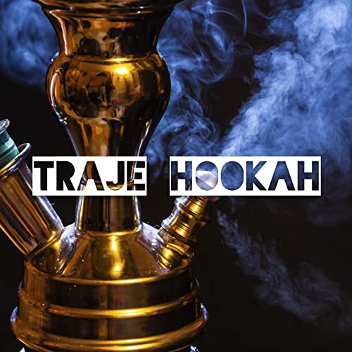 Traje Hookah by Franci La Frecuencia on Amazon Music ...