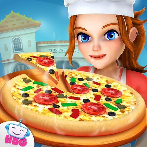 Pizza Maker 3D