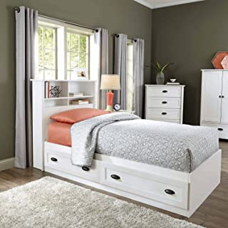better homes and gardens lafayette twin bed