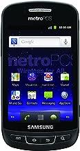Samsung Admire Prepaid Android Phone, Grey (MetroPCS)