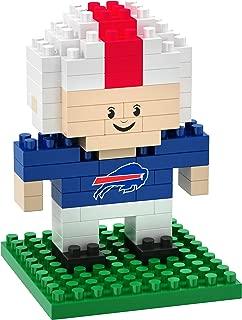 NFL Mini BRXLZ Player Building Blocks