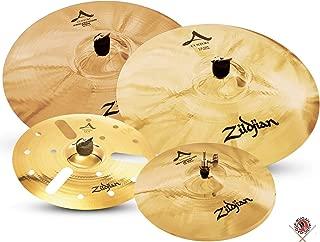 Zildjian A Custom Pro Box Set ACP127 14