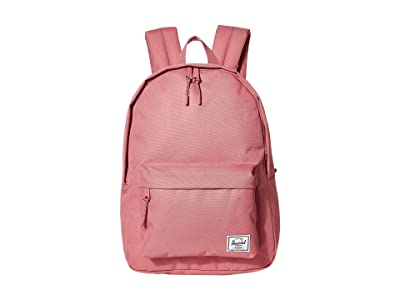 Herschel Supply Co. Classic Mid-Volume (Heather Rose) Backpack Bags