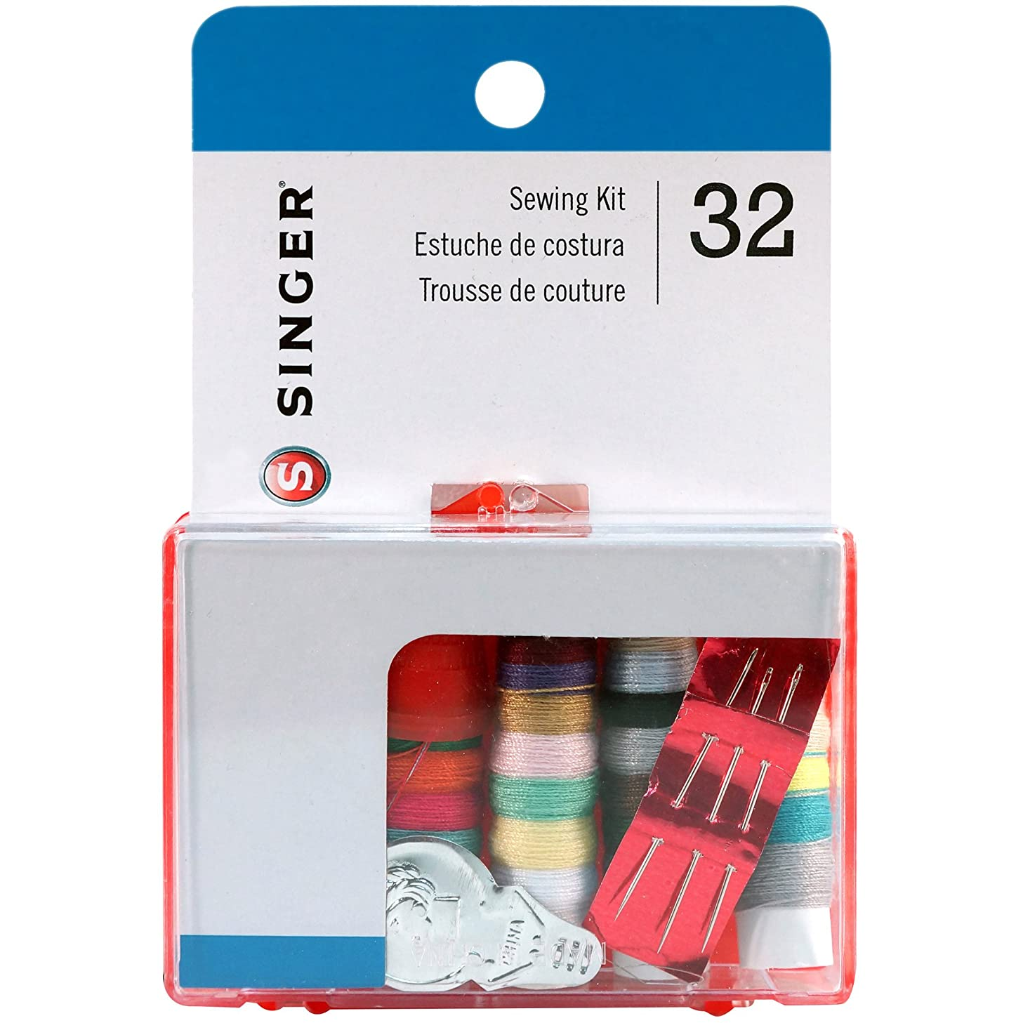 SINGER Small Travel Sewing Kit