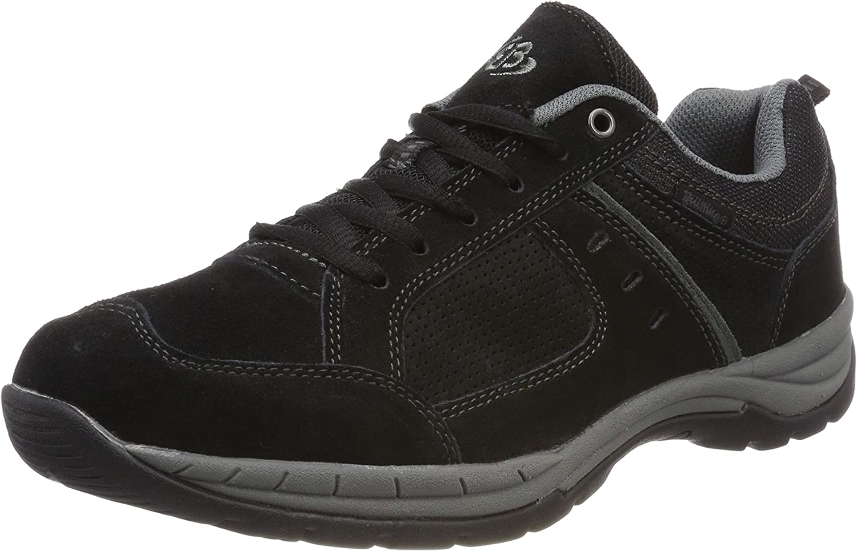 Bruetting Unisex Adults Comfort Low-Top Sneakers