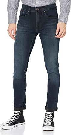 Tommy Jeans Men's Slim Jeans