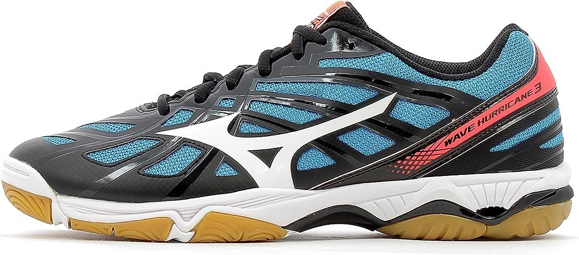 Mizuno Wave Hurricane 2, Chaussures de Volleyball Homme