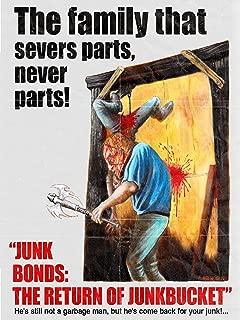 backwoods movie poster