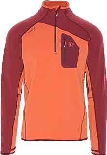 Ternua Kratu 1/2 Zip M Camiseta, Hombre: Amazon.es: Deportes y aire libre