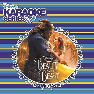 Disney Karaoke Series: Beauty and the Beast