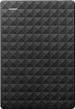 Seagate Expansion Portable, Hard Disk Esterno Portatile da 5 TB - USB 3.0 per PC Desktop, PC Portatili e Mac, 2 Anni di Servizi Rescue (STE53000400)