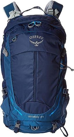 Osprey - Stratos 34