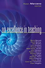 On Excellence in Teaching (Leading Edge Book 4)
