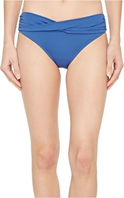 Seafolly Twist Band Mini Hipster Bottom