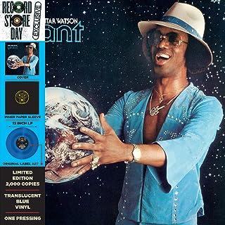Giant - LP 30cm Vinyle BLEU [Vinilo]