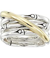 John Hardy - Bamboo 14mm Band Ring