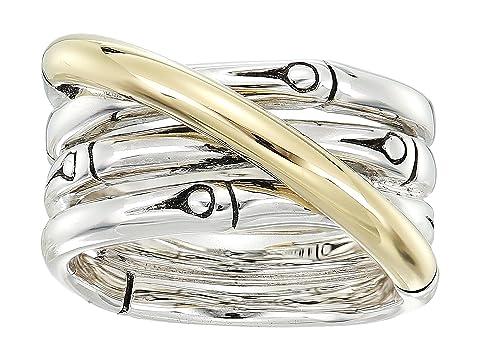 John Hardy Bamboo 14mm Band Ring