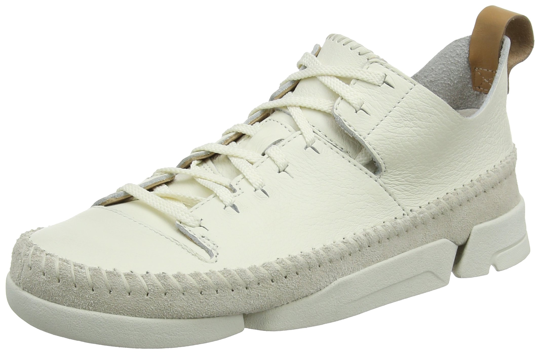 Clarks Originals Trigenic Flex 女士低帮运动鞋