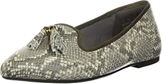 Hush Puppies Sadie Tassel SlipOn womens Loafer Flat