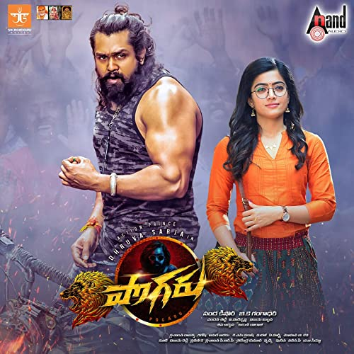 POGARU (2021) Hindi Dual Audio 720p UNCUT HDRip x264 ESubs 1.6GB Download