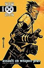 New X-Men By Grant Morrison Vol. 5: Assault on Weapon Plus (New X-Men (2001-2004))