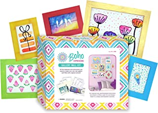 DIY Gallery Wall  Room Decor Arts and Craft Kit for Teen and Tween Girls