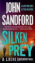 Silken Prey: A Lucas Davenport Novel (The Prey Series Book 23)