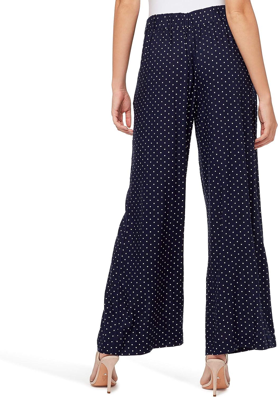 Jessica Simpson Womens Saydee Stylish Pull on Wide Leg Pant