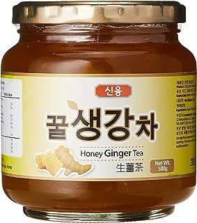 Sing Long Honey Ginger Tea, 580g