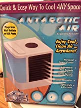 Antarctic Air Cooler - Desktop Air Condition humidifier and Purifier
