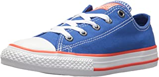 Converse Kids' Chuck Taylor All Star Seasonal Canvas Low Top Sneaker
