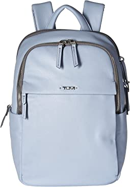 Tumi Voyageur Leather Daniella Small Backpack