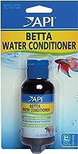 API Betta Water Betta Fish Freshwater Aquarium Ready to Use Water