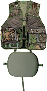 Primos Gobbler Vest, Realtree Xtra Green, X-Large/XX-Large