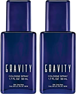 Gravity 2 Piece Cologne Spray