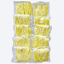 Gluten Free Meister Japanese Ramen 10pk (Noodle Only/Vegan)