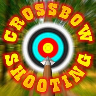 Crossbow Shooting 3D simulator